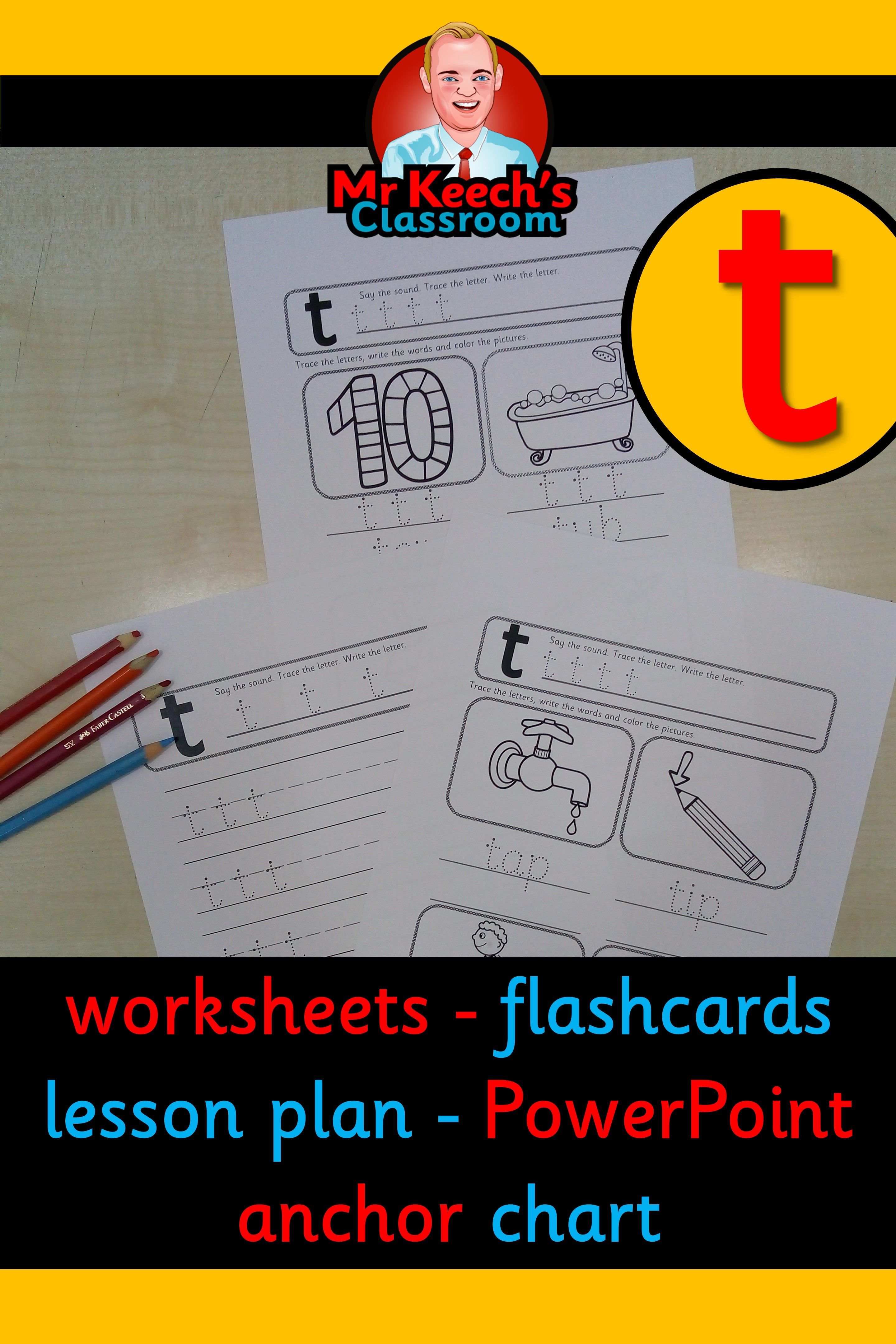 This Tt Lesson Pack Contains Everything You Need To Teach