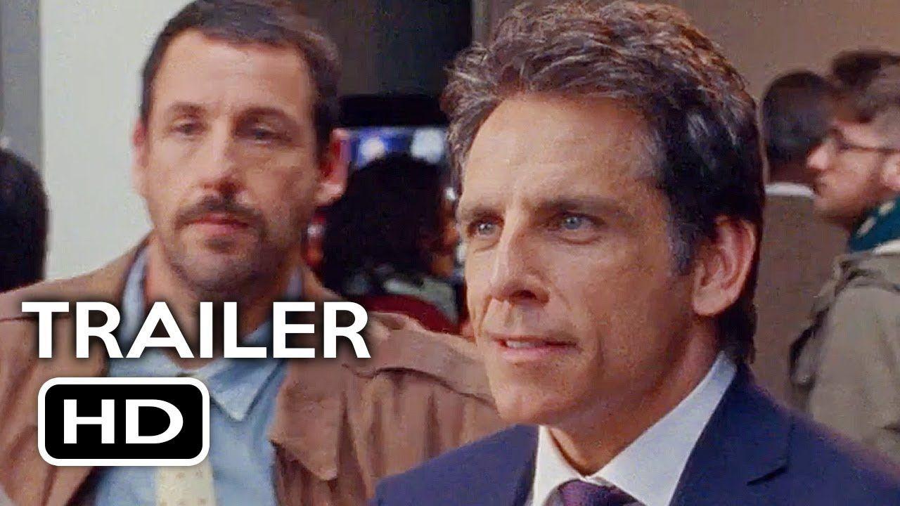 Beaches] Adam sandler netflix movie trailer