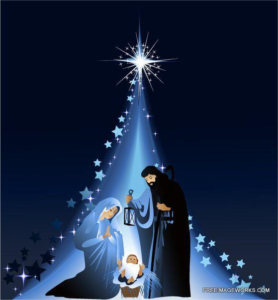Christmas Scripture | Download Christmas Bible Verse Desktop ...