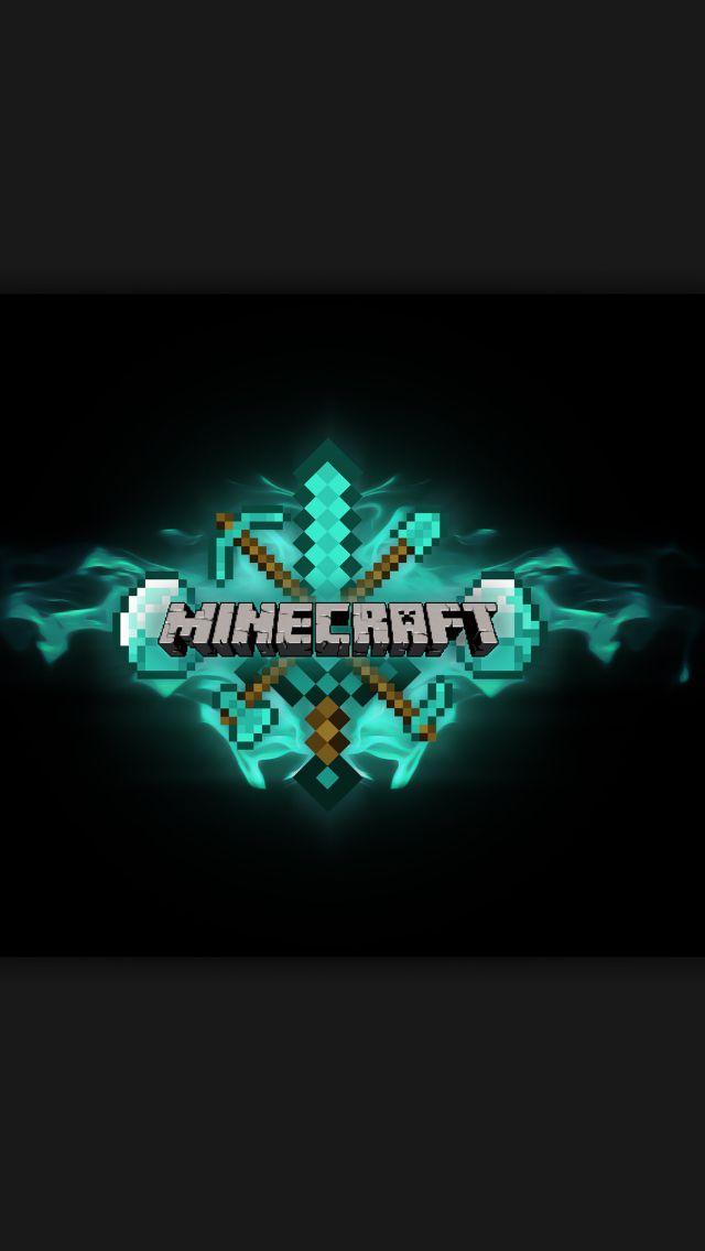 Cool Background Minecraft Wallpaper Minecraft Sword Minecraft