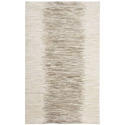 Cowhide Ombre Gray Rug Pier 1 Imports Rugs Grey Rugs