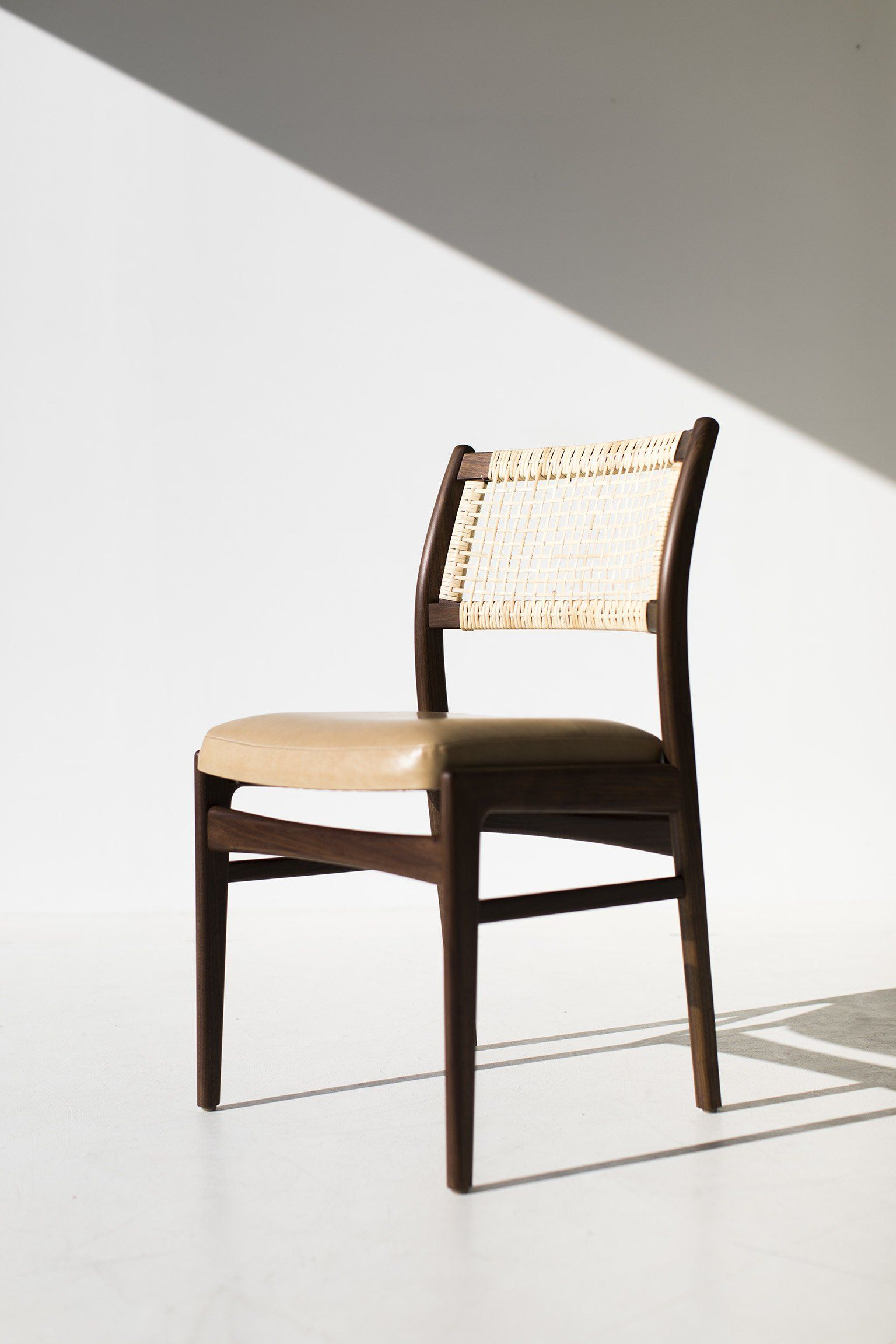 Tribute Modern Dining Chairs T1002 Craft Associates Craft
