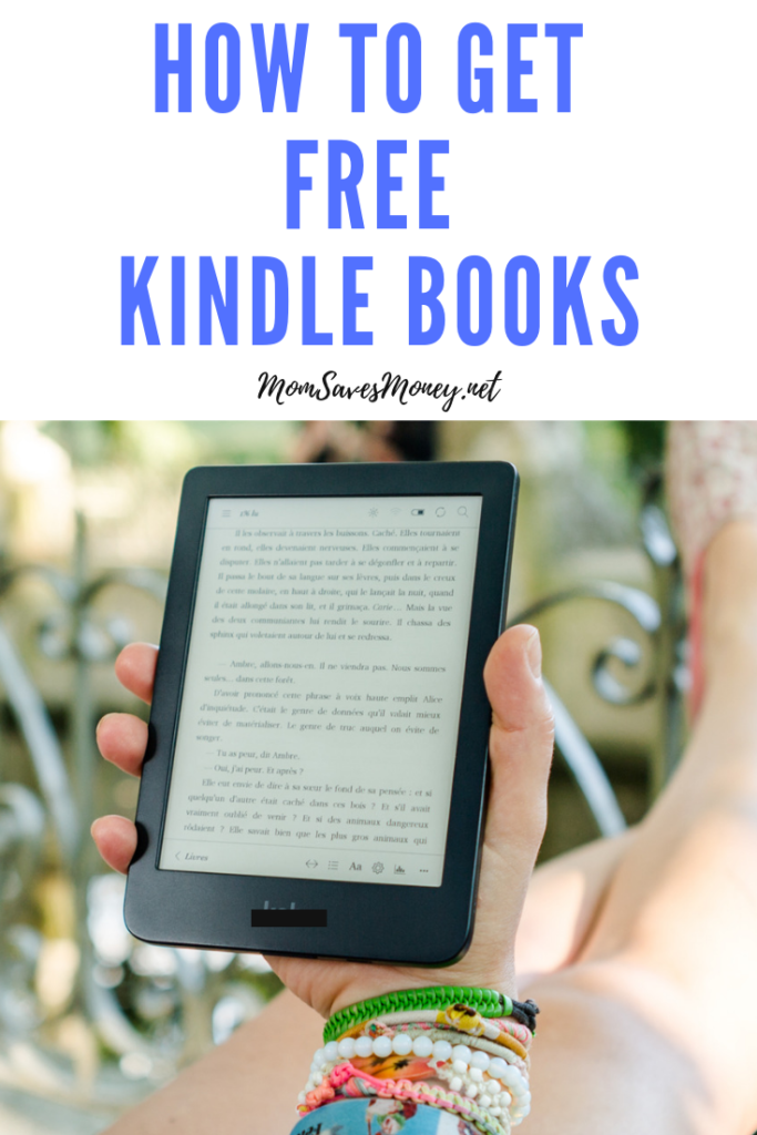 Read for FREE with Amazon A Guide to Getting Free Kindle