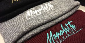 Screen Printed Clothing | Embroided Garments | T-shirts, Hoodies, Sweater, Vests, Beanies, Caps, Bags