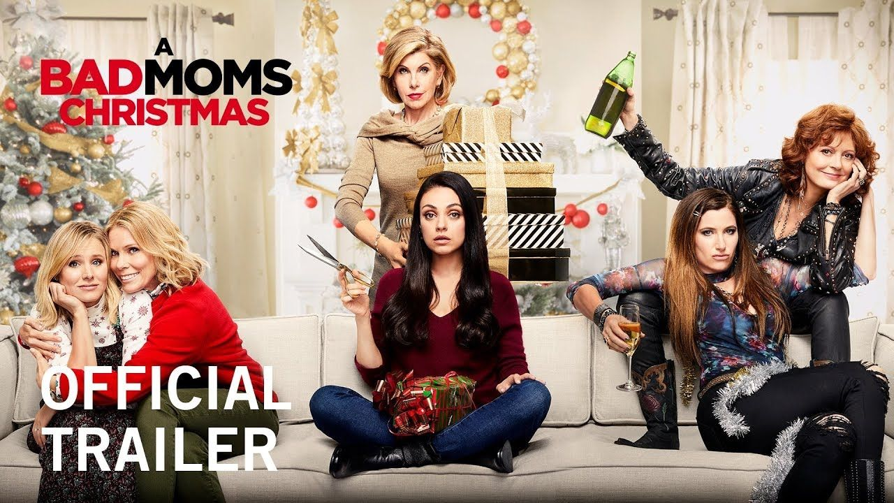 a bad moms christmas free online full movie