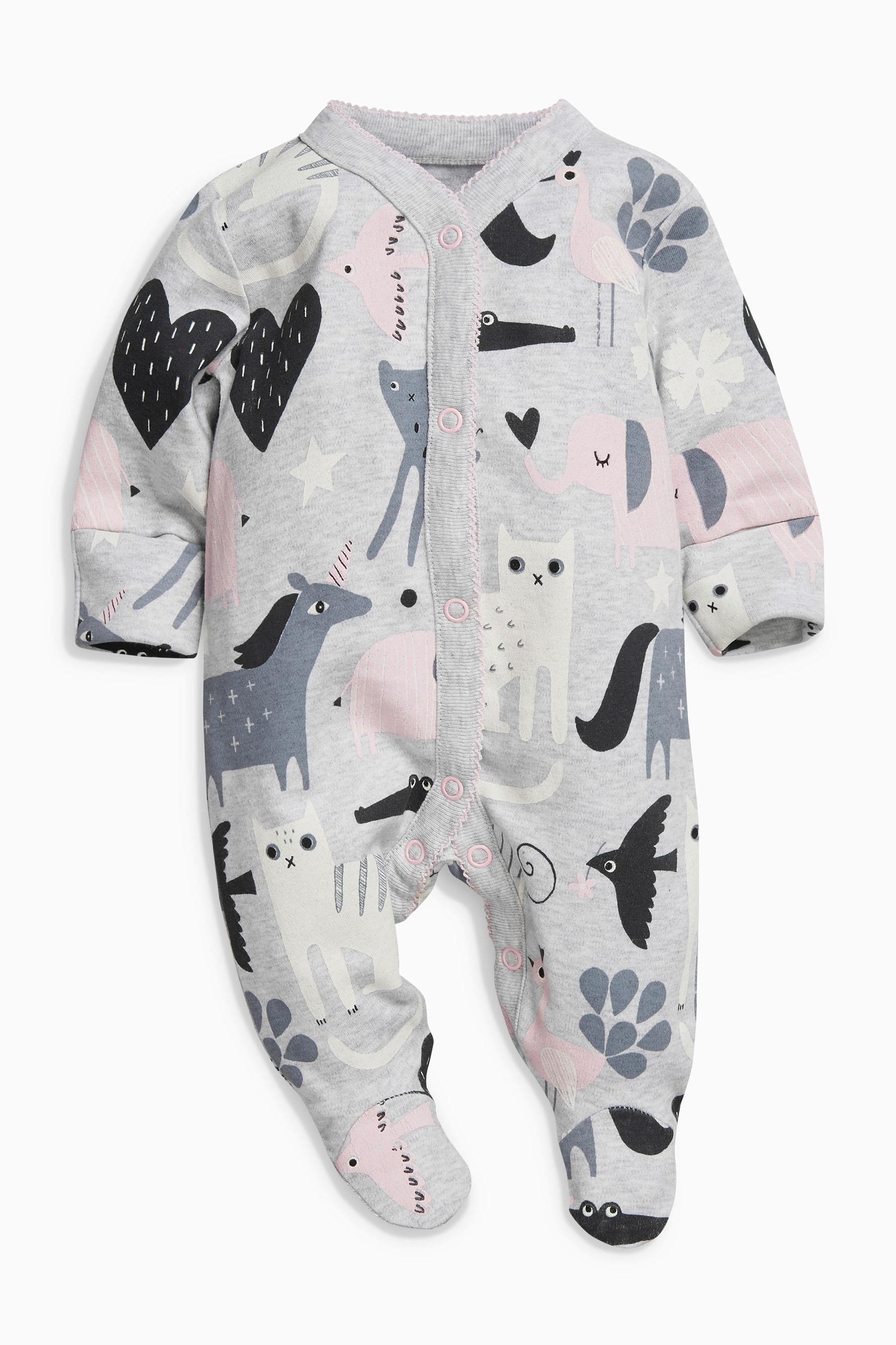 Épinglé par Maddy Gabryel sur Prints  Pyjama enfant, Vetement