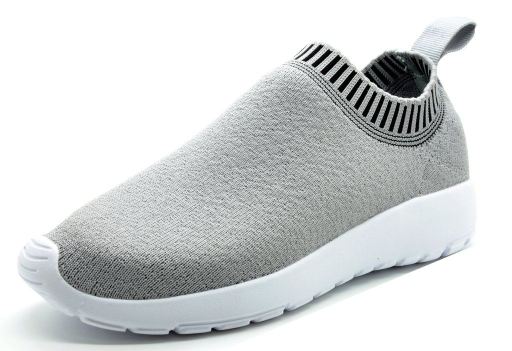 DREAM PAIRS New Fashion Women's Lady easy walk Slip-on Light Weight  Recreational Comfort loafer Shoes Sneakers >>> Check this awesome image :  Running shoes