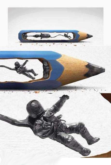 Lead Art