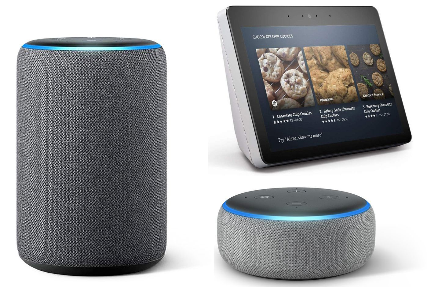 Amazon Echo Not Working Right? Try a Reset in 2020 Alexa