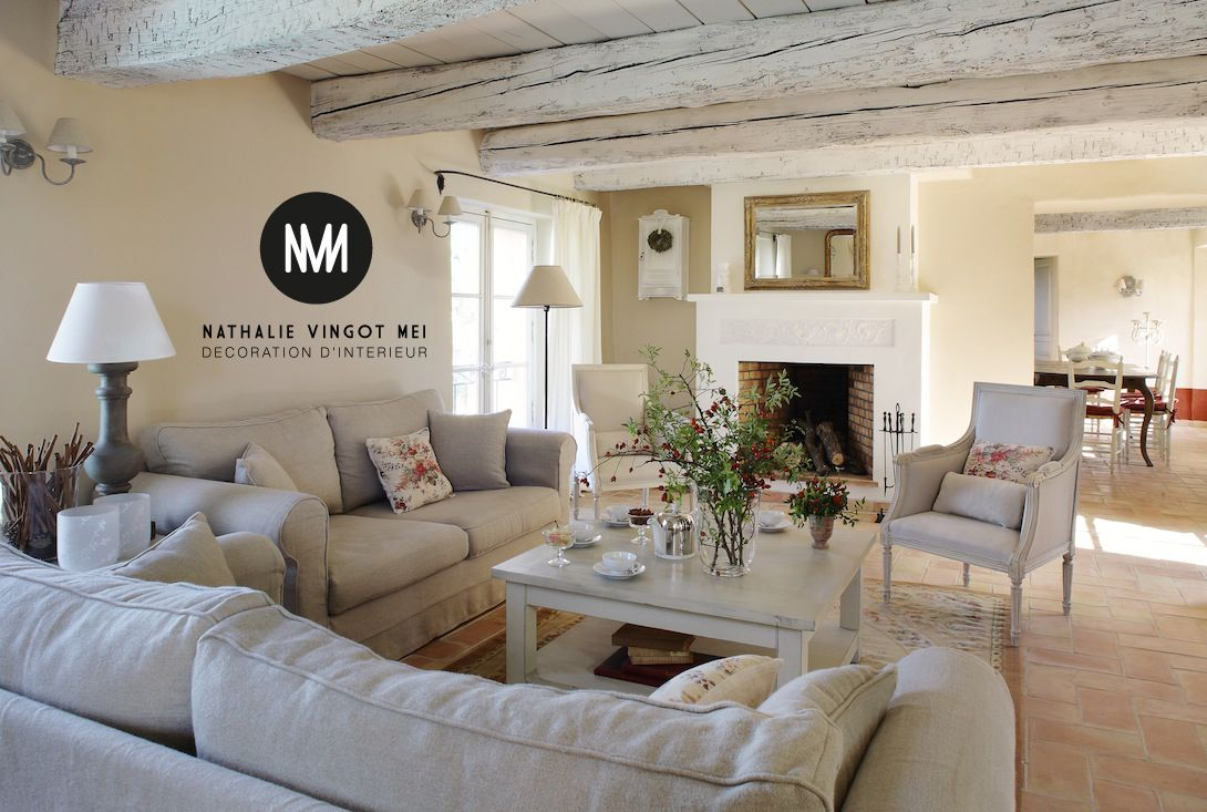 decoration decoratrice provence salon pinterest On les meilleurs decoration des maisons