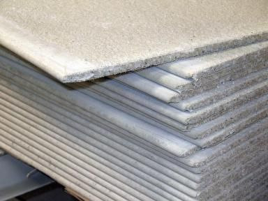 What Is Cement Backer Board And How Is It Used Fibre Cement Cladding Painting Cement Fiber Cement