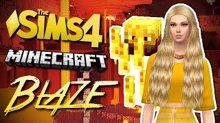 sims 4 minecraft