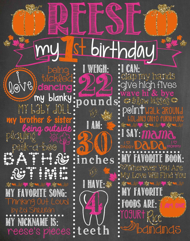 Little Pumpkin Birthday Invitation, Fall Birthday Party, Pumpkin ...