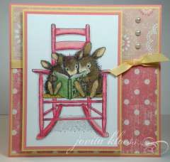"""""""Tall Tales"""" by Jovita Kloess on House-Mouse Designs®"""