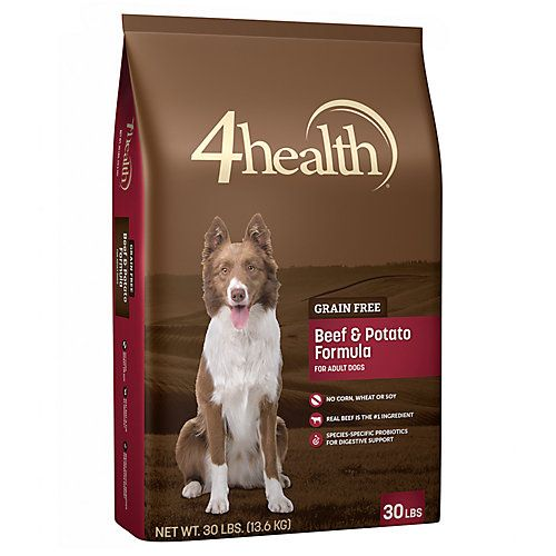 4health Premium Pet Food Grain Free Tractor Supply Dogs