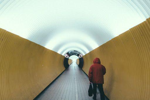 Tunnelgatan by Jonas Granath