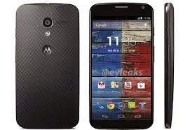Mobile World: Motorola Moto X Smart Phone
