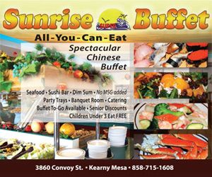Sunrise Buffet Offers The Best Tasting All You Can Eat Buffet