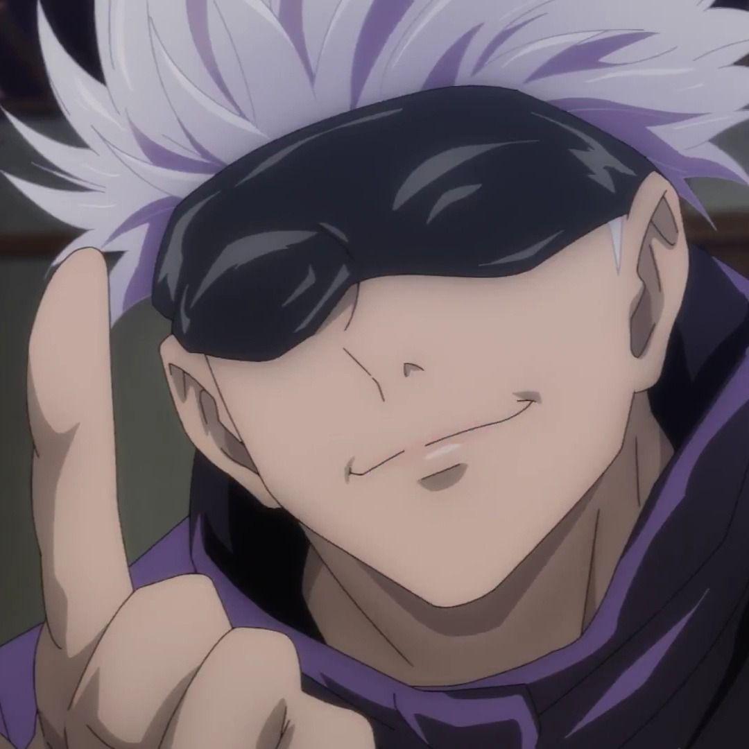 Photo of anime icons