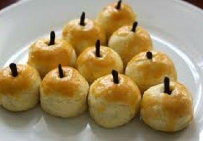 Resep Kue Nastar Keju Kraftresep Kue Kering Nastar Keju