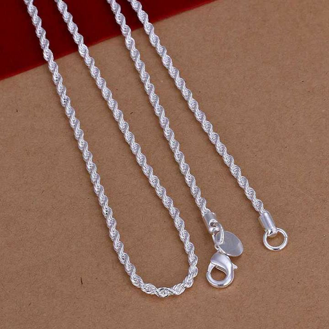 09a414879 Item Type: Necklaces Fine or Fashion: Fashion Compatibility: All Compatible  Gender: Unisex Chain Type: Snake Chain Style: Trendy Necklace Type: Chains  ...
