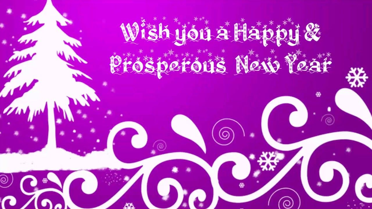 Happy New Year 2017 ! [Wishes in English] for Whatsapp