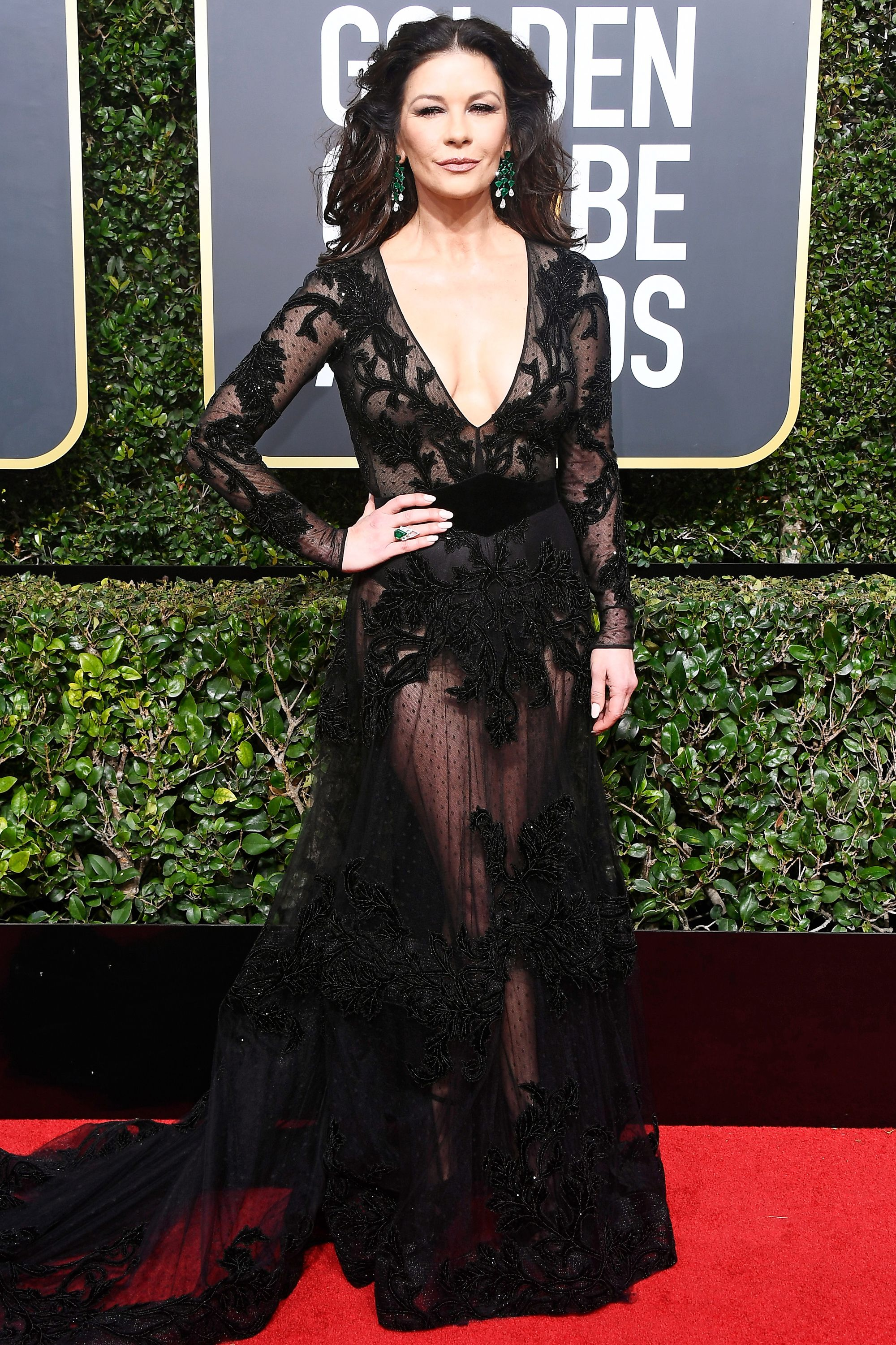 Golden Globes Fashion And All Looks From The Red Carpet Red Carpet Dresses Red Carpet Fashion Celebrity Red Carpet