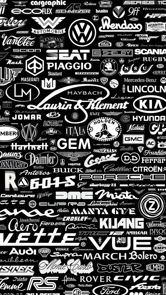 Vehicles Brands Iphone 5 Wallpaper Download Find More Free