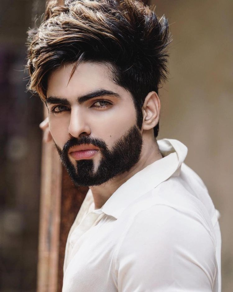 Most Handsome Boy In World In 2020 Beard Styles For Men Gents Hair Style Boy Hairstyles