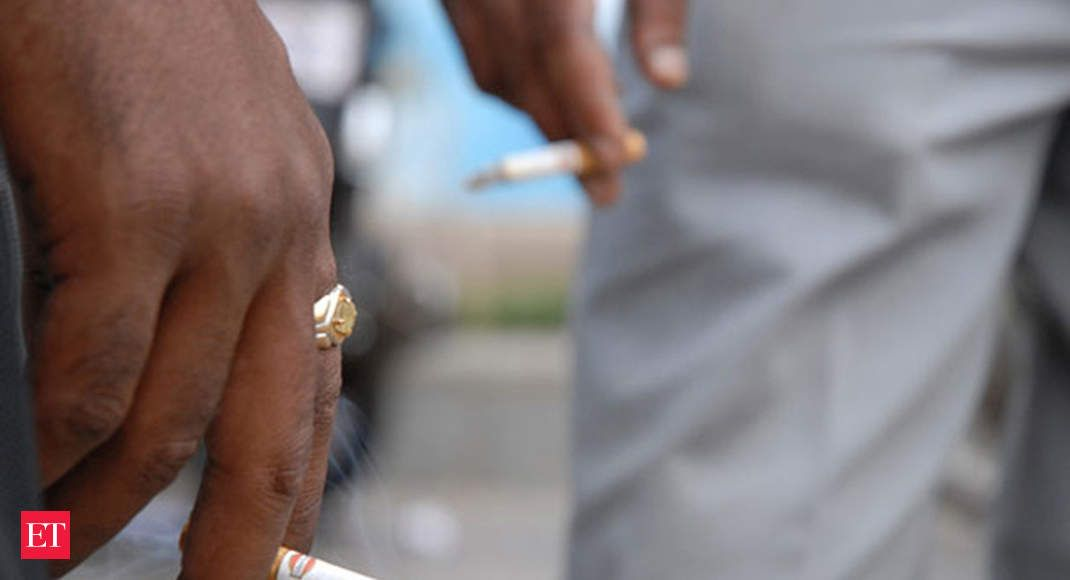 Illegal Cigarettes Account For One Fourth Of Market Report Tobacco Industry Accounting Report