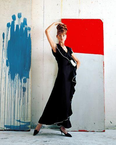 Vogue June 1964 Art Print by Cecil Beaton at King & McGaw