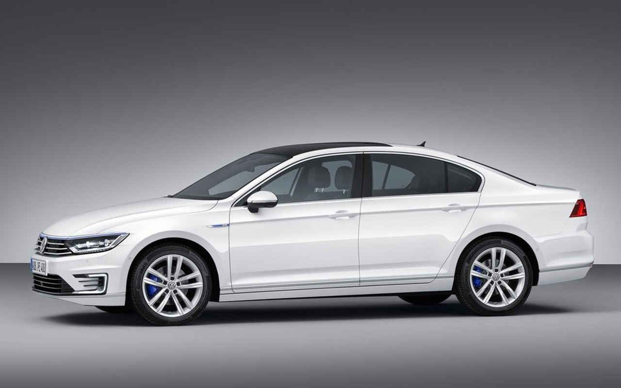 2018 VW Passat Redesign USA Release Date models2017