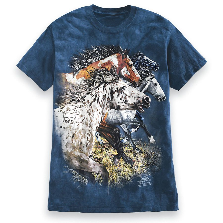 Hidden Horses Tees - Western Wear, Equestrian Inspired Clothing, Jewelry, Home Décor, Gifts