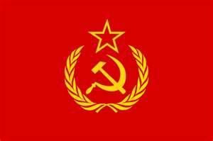 Russian Communist Flag Flag Design War Flag Russia Flag