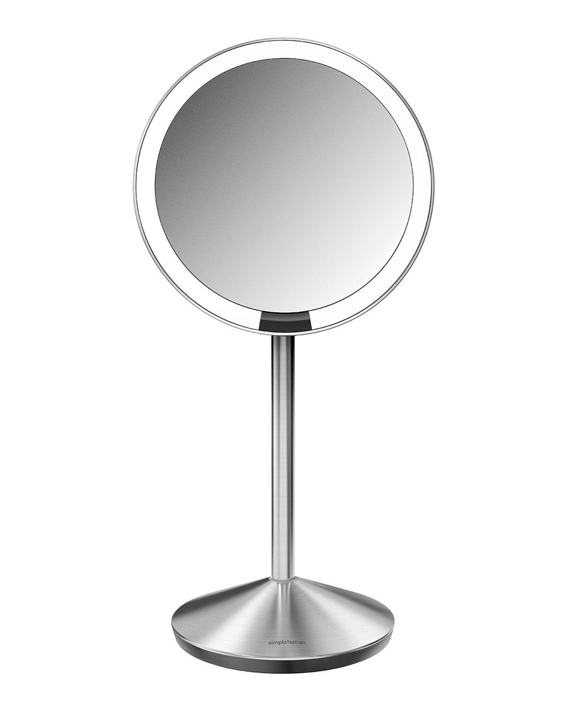 Simplehuman 5 Sensor Makeup Mirror With Travel Case Mirror With