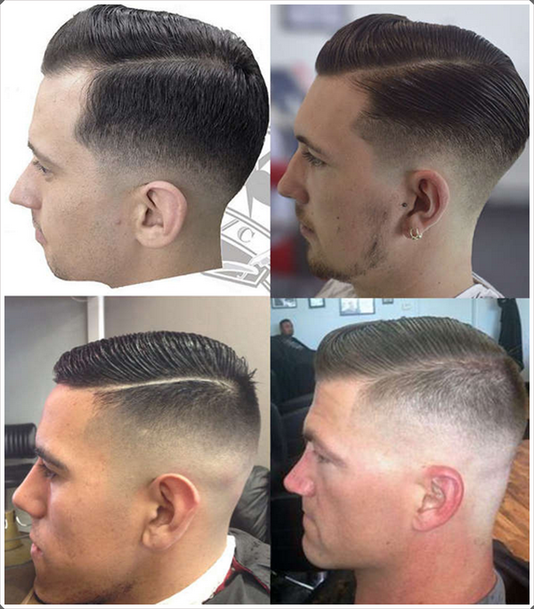 80 Strong Military Haircuts For Men To Try This Year Menshairstyles Low Maintenance Haircut Military Haircut Haircuts For Men