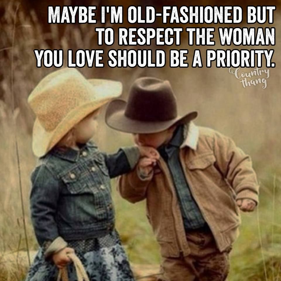 Old Fashioned Man Quotes: Country Music News, Music Videos And Songs
