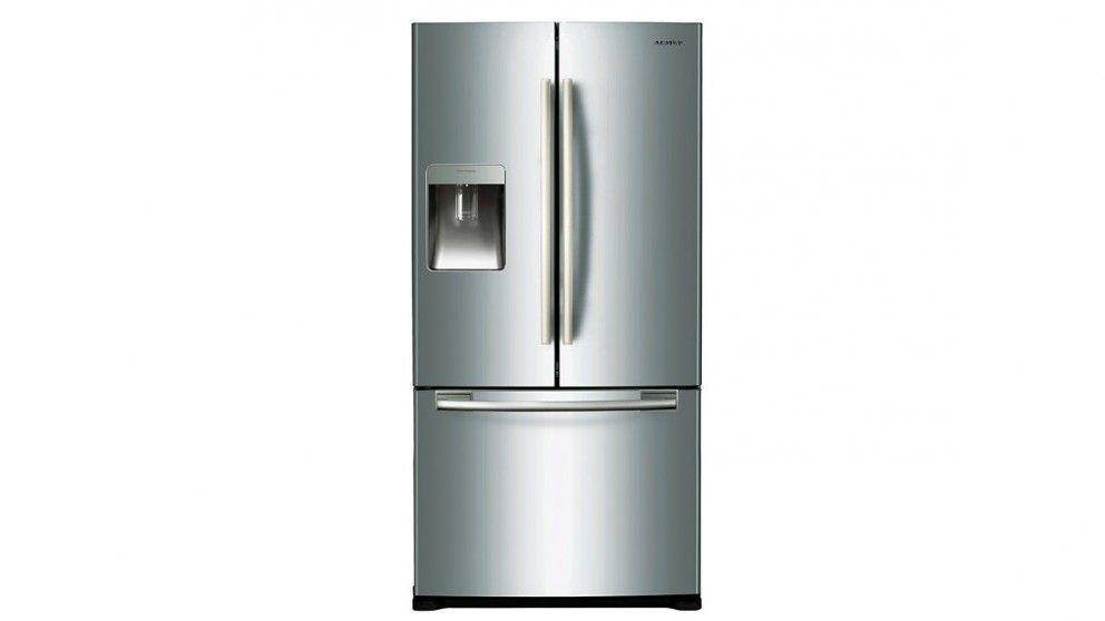 Samsung 583l French Door Refrigerator Stainless Steel Fridges