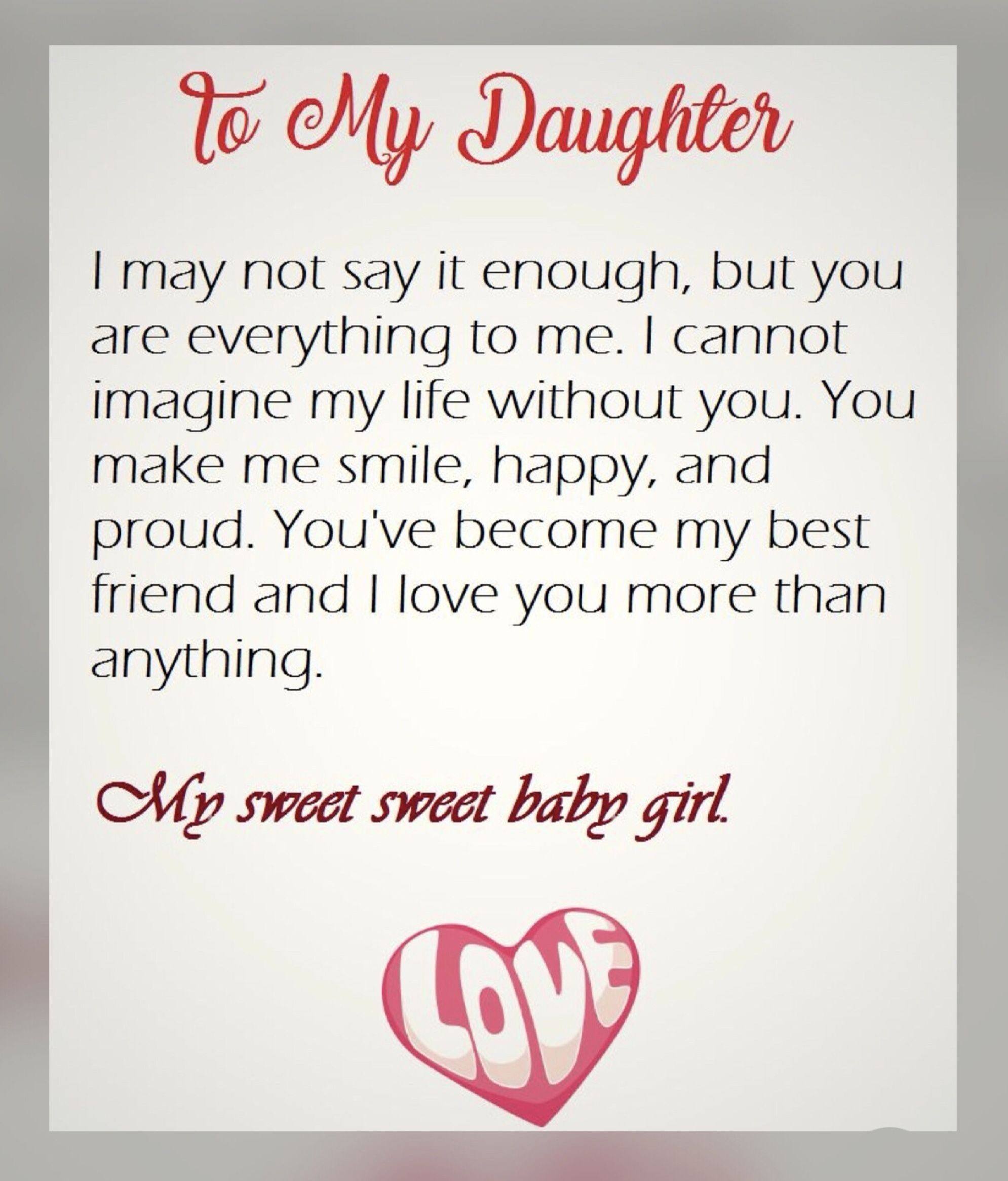 Pin by Kar3n.59 on Love My Kids My children quotes