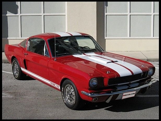 1966 Ford Mustang Gt350 Replica Ford Mustang 1966 Ford Mustang Old Fashioned Cars