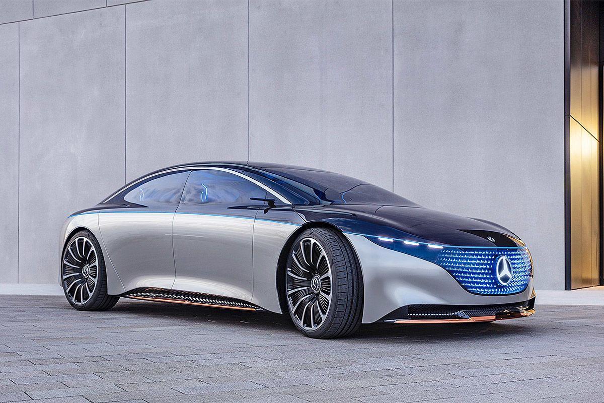 Neue Mercedes Und Amg 2021 2022 2023 Concept Cars Benz Bmw Classic Cars