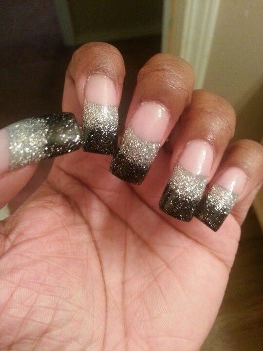 Mordeezy's nails :)