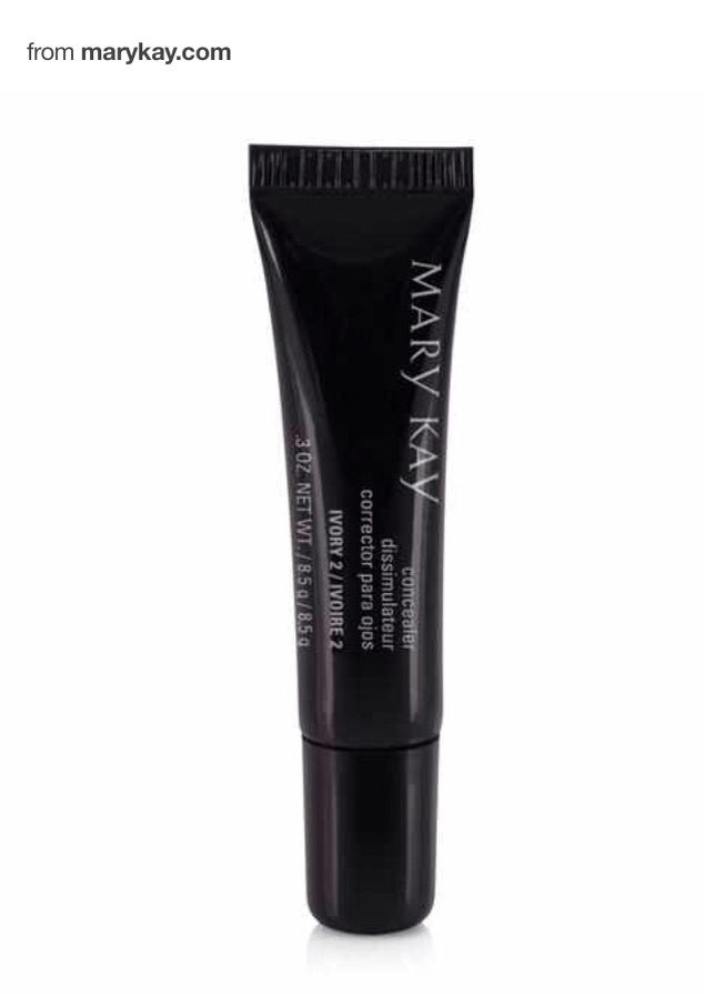 Mary Kay concealer helps cover blemishes and dark spots but did you know that if you put an extra light coat on your lips before you put on lipstick, it will give your lipstick a matte finish?  For a free demo or to order, visit my website at www.marykay.com/kathythetaxlady and receive free shipping in the continental US through December 31st!