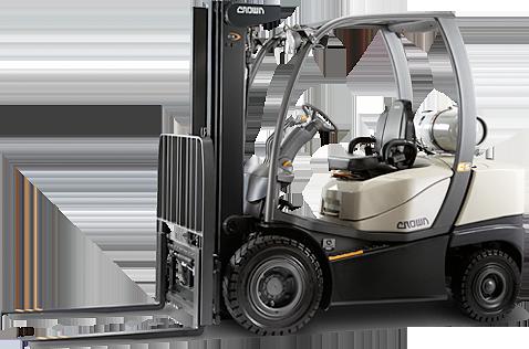 Gas Forklifts Forklift Wellness Design Lifted Trucks