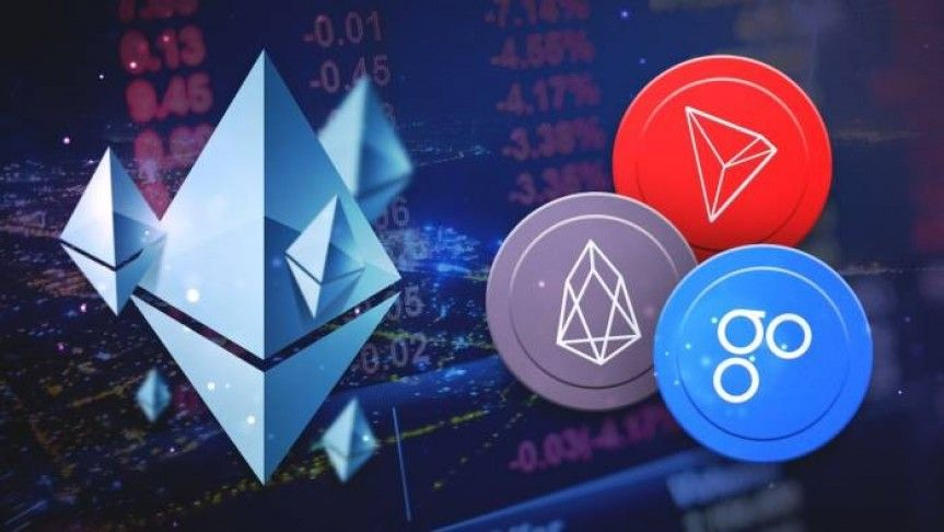 ethereum exchange comparison | Predictions, Variables ...