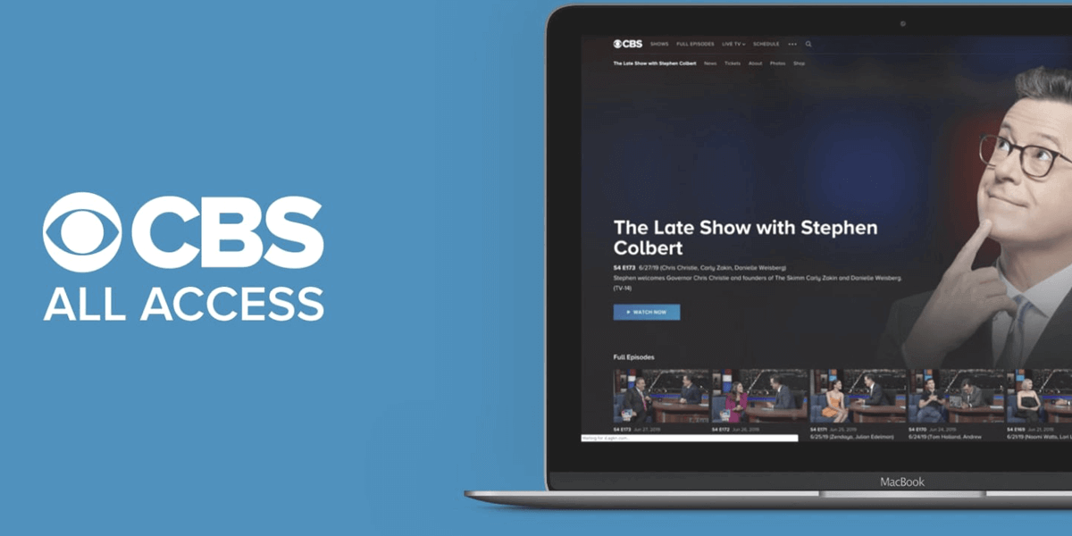 How to Watch CBS All Access Shows in Australia Cbs, Cbs