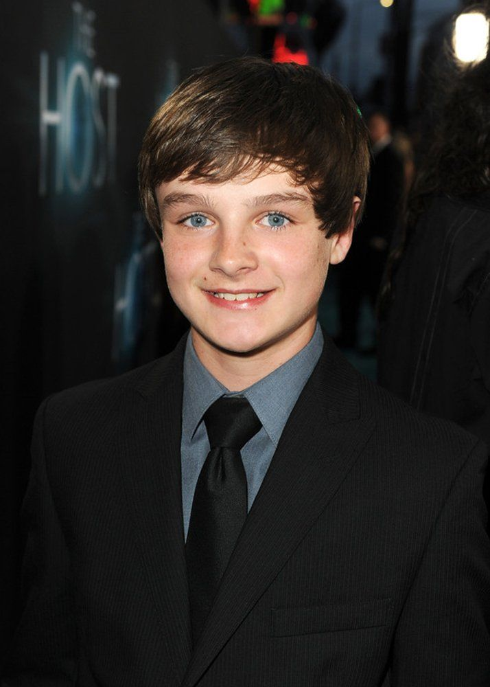 Chandler Canterbury Actor Knowing Chandler Was Born And Raised In Houston Texas He Is The Middle Child Of Three Chandler Canterbury Actors Christian Grey