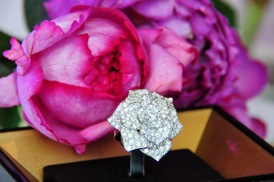 Piaget anello Rose http://goo.gl/EFfjOf