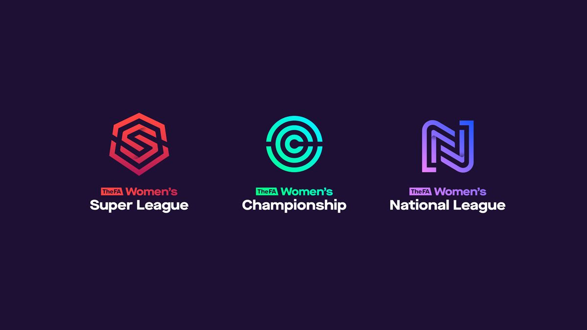 Nomad create a new identity for women's football | Graphic