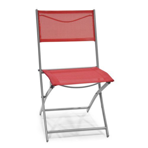 Excellent Rannas Camping Chair Home Loft Concept Seat Colour Red Ncnpc Chair Design For Home Ncnpcorg